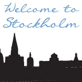 Welcome to Stockholm