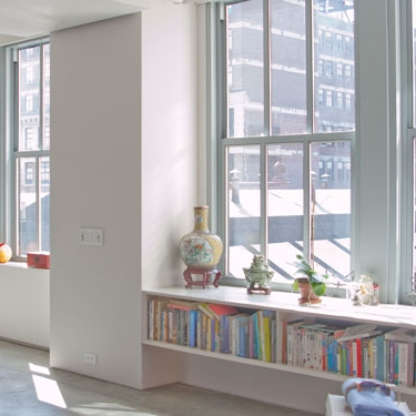Beautiful Spaces – Downtown Loft, NYC
