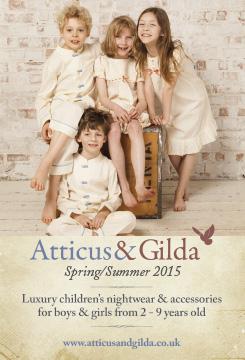 Atticus & Gilda